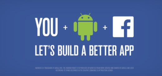 Facebook Android beeta