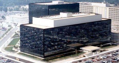 NSA peakontor
