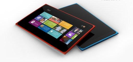 Disaineri nägemus Nokia tahvelarvutist