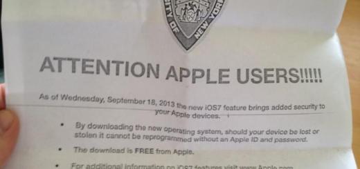 iOS 7 NYPD2