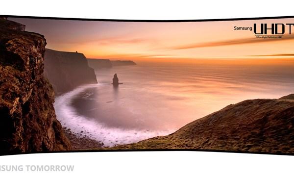 Samsung 105 UHD