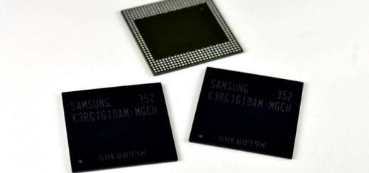 Samsung RAM