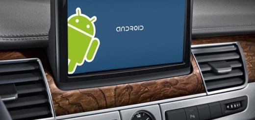 Android autos