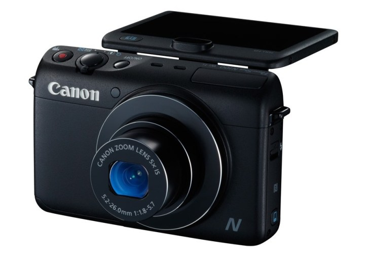 canon n100