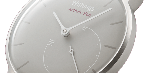 Withings Activité Pop