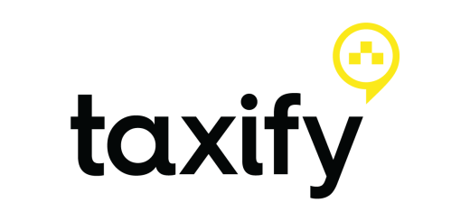 _taxify_logotype
