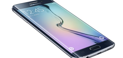 Galaxy S6 Edge_Left Front_Dynamic_Black Sapphire