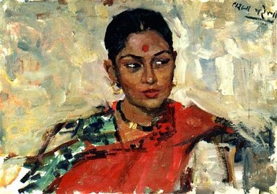 Indian_women_paintings_7