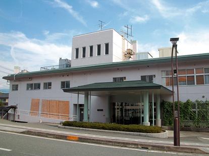 特別養護老人ホーム飯田荘