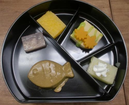 食事(行事食)