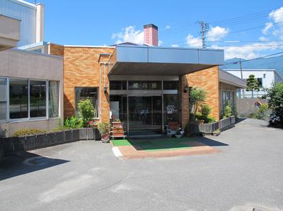 特別養護老人ホーム松川荘