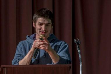 Josh Cadzow - 5th Place