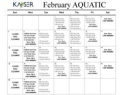 February 2017 -Aqua