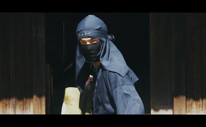 チキンアタック忍者
