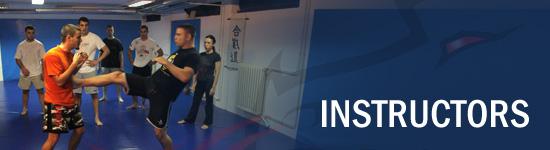 instructors