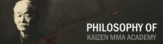 philosophy-kaizen-mma-academy