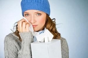 Как правильно вылечить насморк в домашних условиях