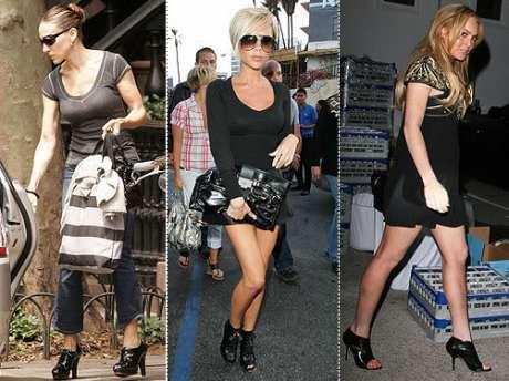 Как правильно носить юбки под батильены?
