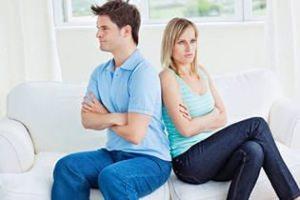 Как правильно мириться после ссоры