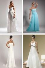 Как выбрать свадебное платье ?