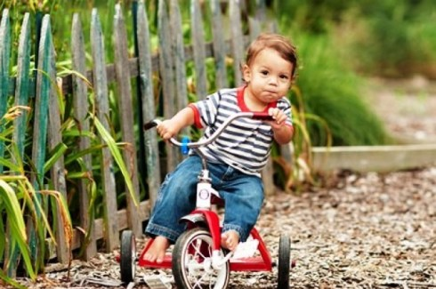 Как правильно выбрать велосипед ребенку?