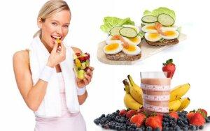Как правильно подобрать диету?