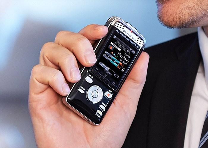 Диктофоны цена