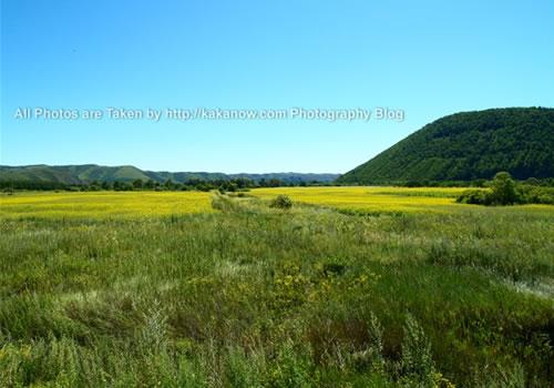 China travel, Inner Mongolia, Hing'an, Aer Mountain. Photo by KaKa.