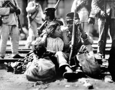 PHOTO ESSAY: 20 de Noviembre, Día de la Revolución Mexicana | Neo-Griot