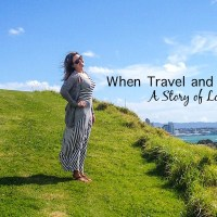 When Travel and Real Life Collide: A Story of Love, Chaos, & Change