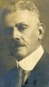 Joseph Oussani, ca. 1919