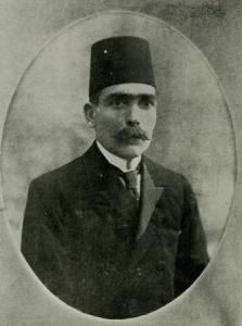 Rafiq al Azm