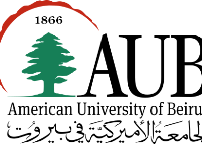 The Main Gate: American University of Beirut