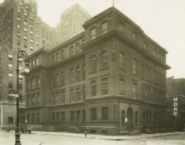 Grammar School 29, 1923