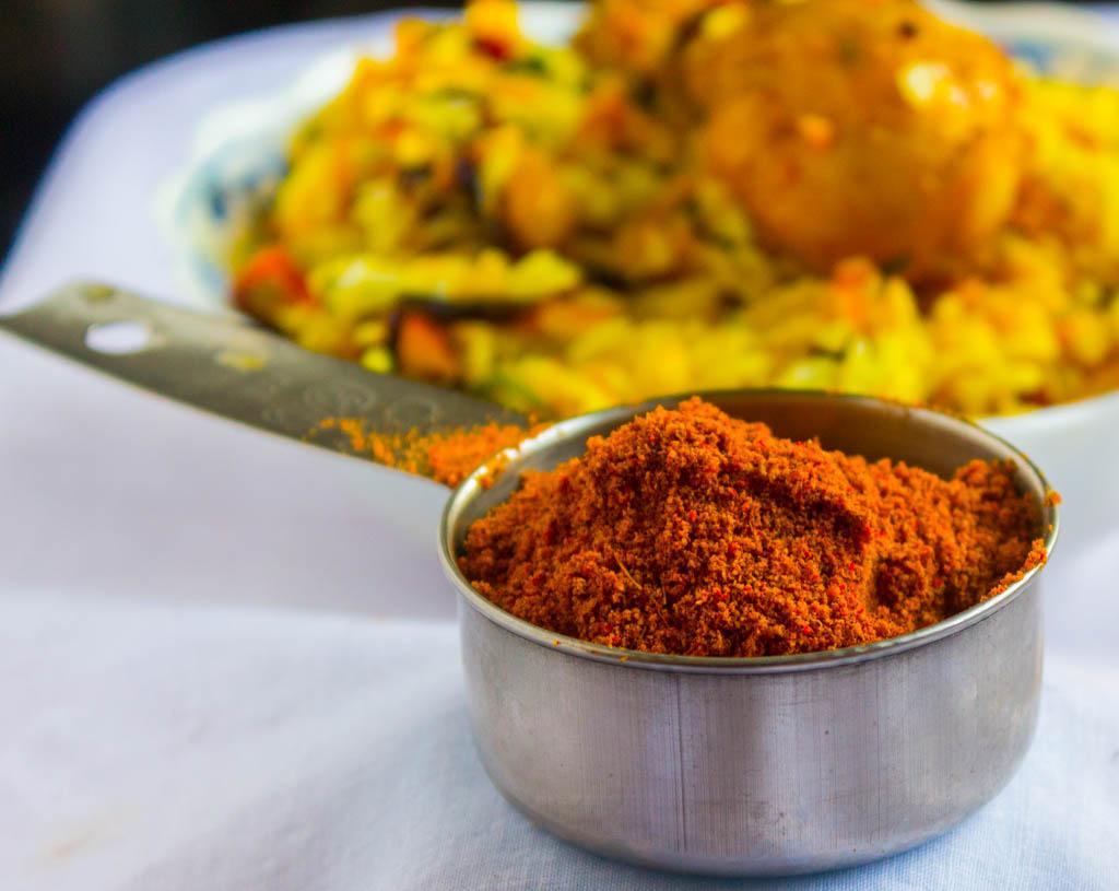 Thalassery Biryani Masala
