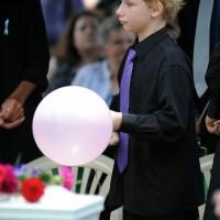 Похороны жертв наводнения в Австралии