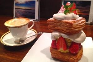 20140310 Cafe Romano(kuni)