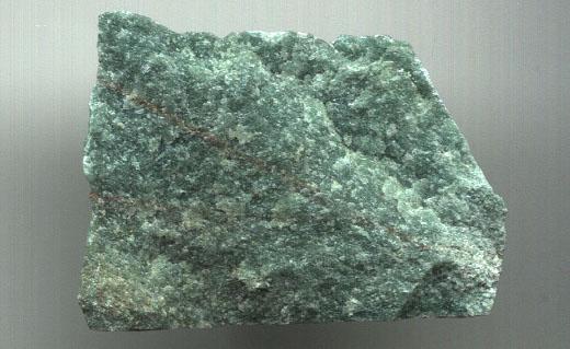 Green Aventurine Rock