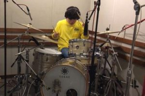 easycomeドラムジャニー