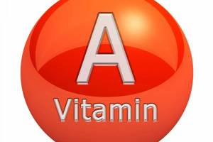 manfaat vitamin A