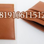 Card Holder Imitasi