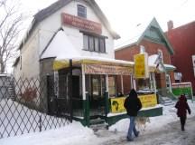 Egy kis Etiópia a havas Ottawában
