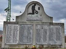 II. Világháborús emlékmű Zalalövőn