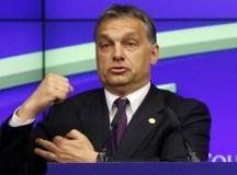 Orbán harca