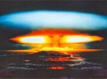 Atomcsapás