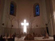 St. Joseph's Parish (Ottawa) 2014. március 14-én.