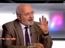 """Eörsi Mátyás az ATV-ben """"romabűnözésről"""" beszélt."""