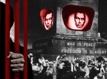 Orwelli paradigma