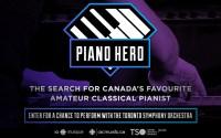 CBC Music / ICI Musique: Piano Hero