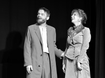 Színházi fotók 8.  – Örvény